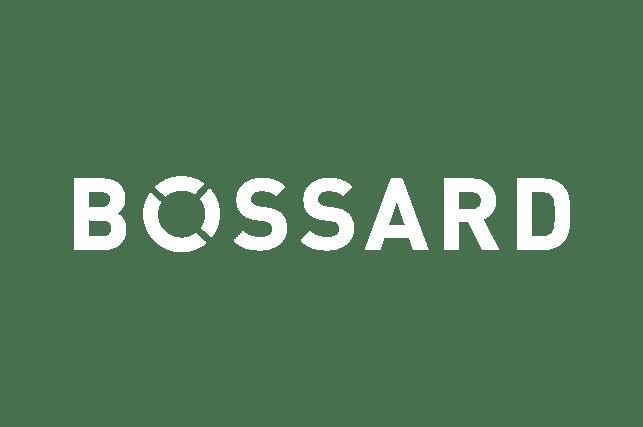 Bossard white