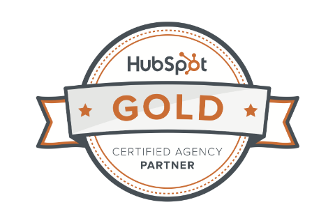 HubSpot Gold Partner Storylead
