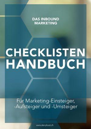 Cover_Inbound Checklisten Handbuch