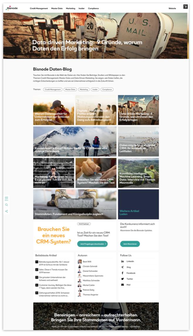 Storylead Lead Story Bisnode Blog