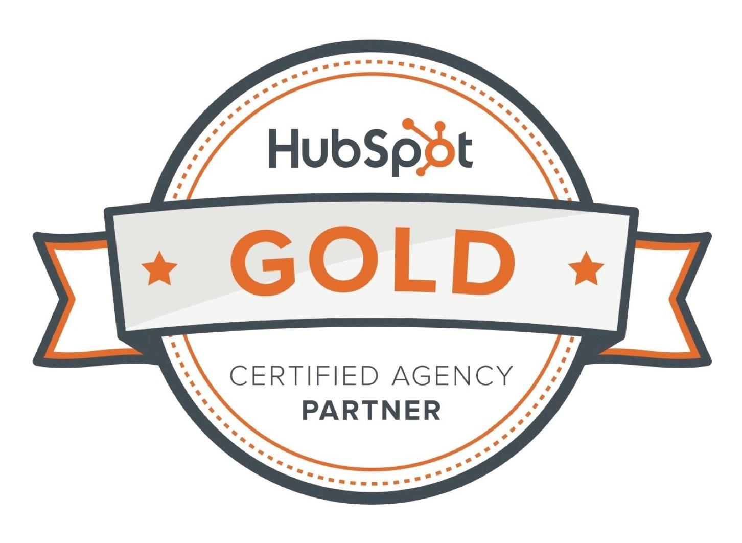 HubSpot Gold-Partner Agentur Storylead